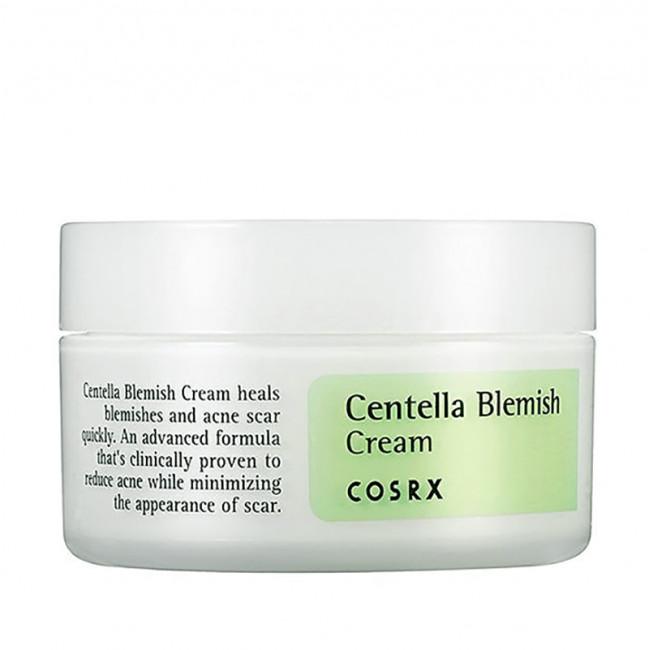 CosRx Centella Blemish Cream фото