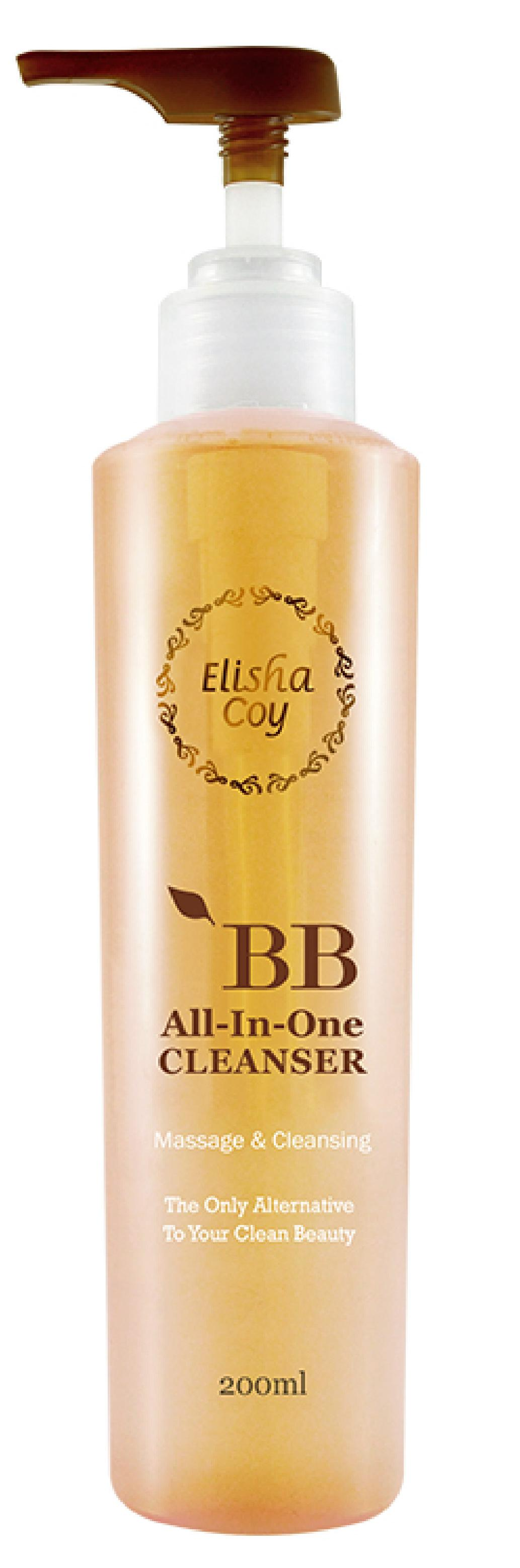 Elisha Coy BB Allin One Cleanser
