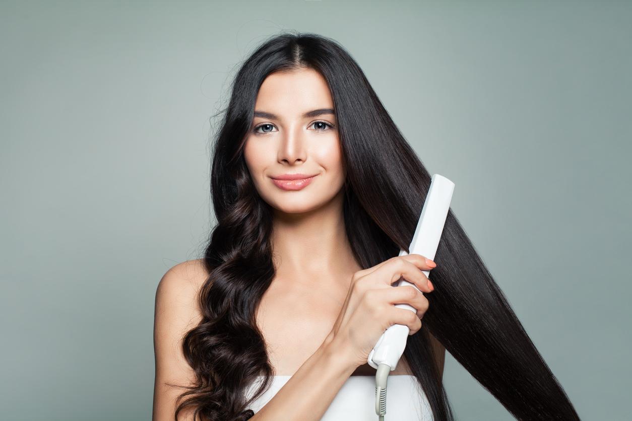 были картинки выпрямить волос как получения хороших урожаев