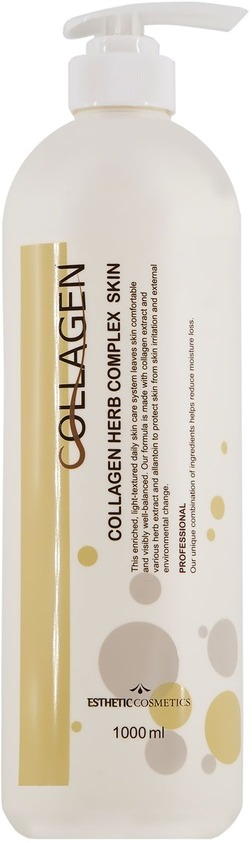 Esthetic House Collagen Herb Complex Skin фото