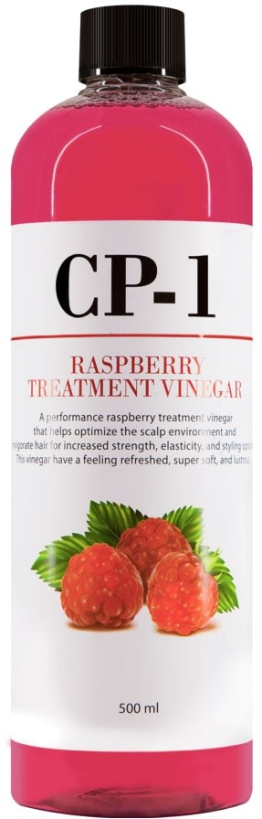 Esthetic House CP Rasberry Treatment Vinegar фото