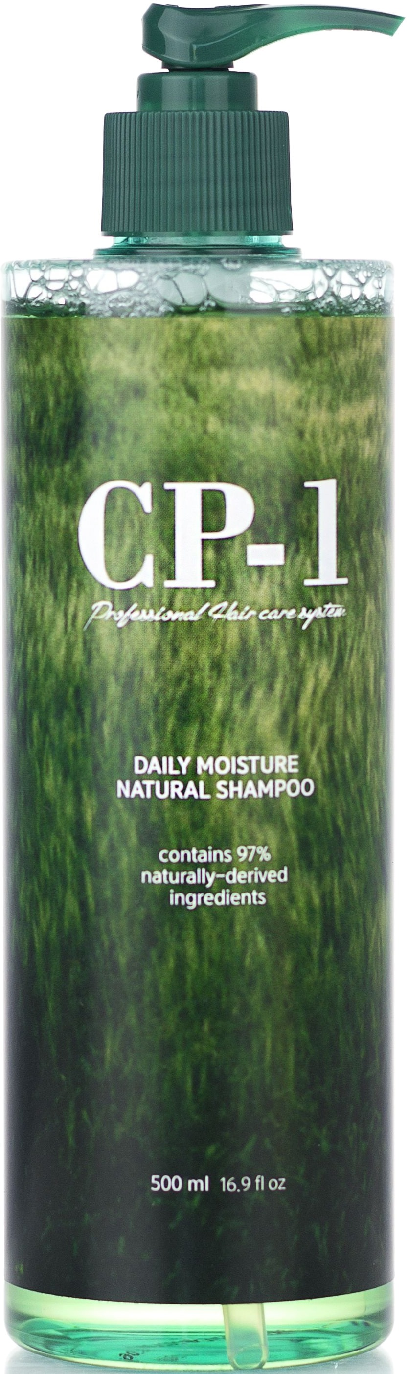 Esthetic House Cp Daily Moisture Natural Shampoo фото