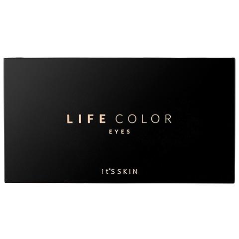 Its Skin Life Color Eye Palette