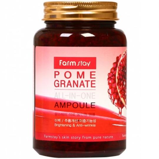 Farmstay Pomegranate AllIn One Ampoule фото
