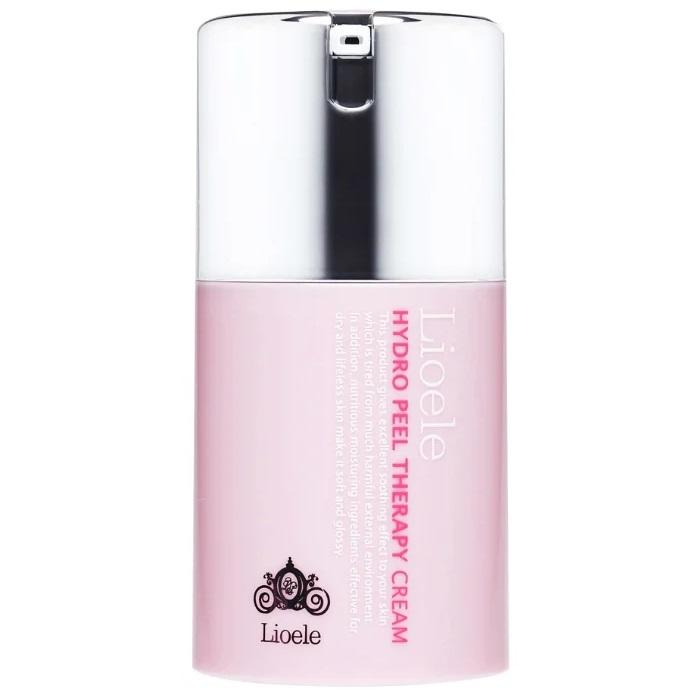 Lioele Hydro Peel Therapy Cream фото