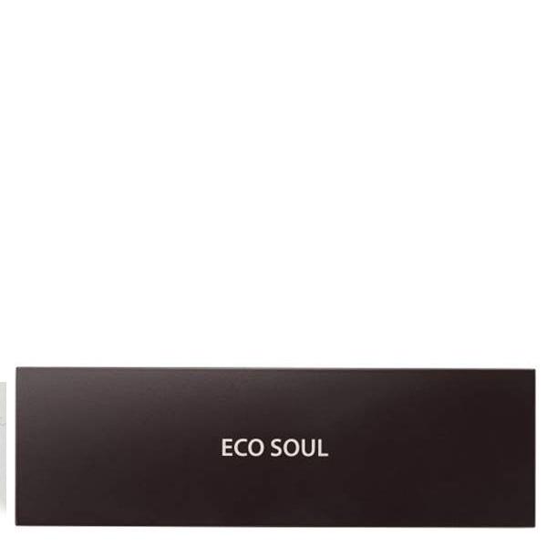 The Saem Eco Soul Contour Palette