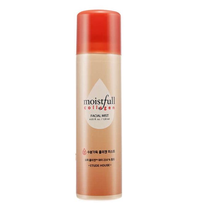 Купить Etude House Moistfull Collagen Facial Mist