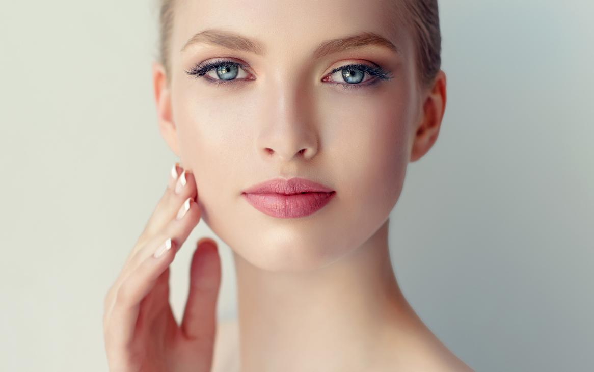 Безупречная кожа: боремся с расширенными порами/Как сузить поры ... | 730x1166