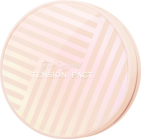 Missha The Original Tension Pact Perfect Cover