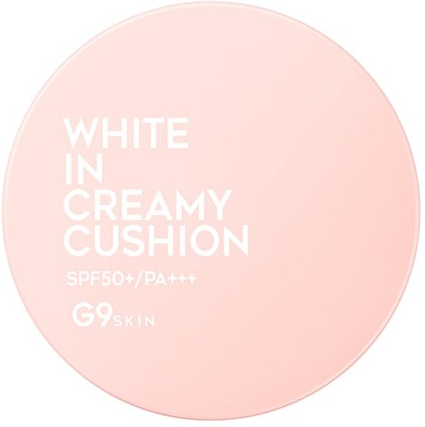 GSkin White in Creamy Cushion фото