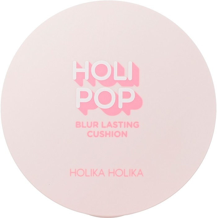 Holika Holika Holi Pop Blur Lasting Cushion