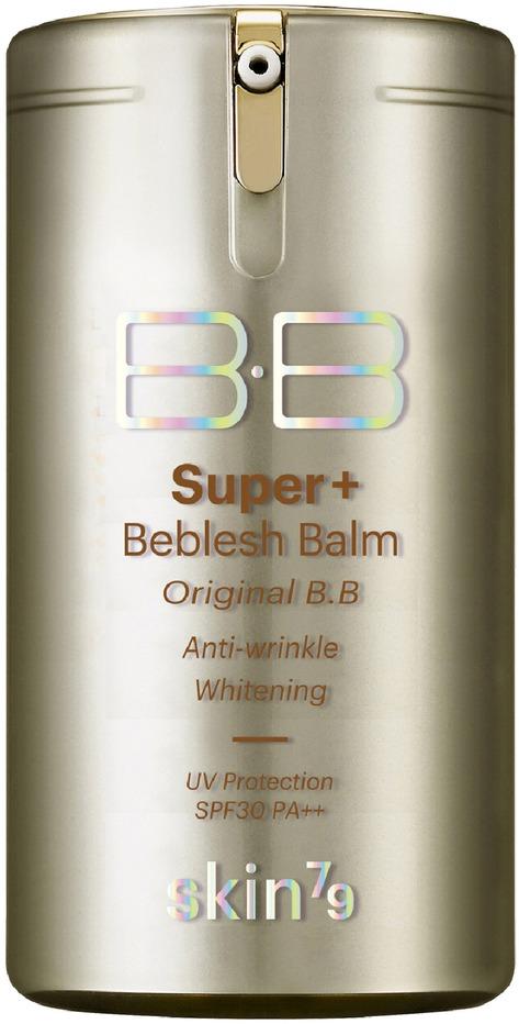 Skin Vip Gold Super Plus Beblesh Balm g фото