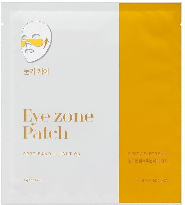 Holika Holika Sport Band Eye Zone Patch