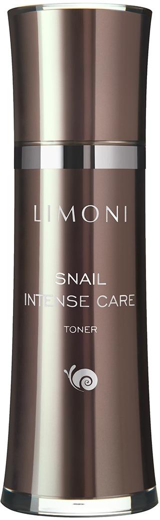Limoni Snail Intense Care Toner фото