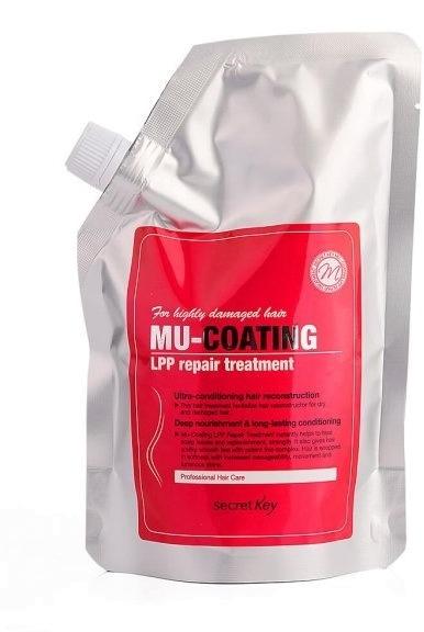 Secret Key MuCoating LPP Repair Treatment