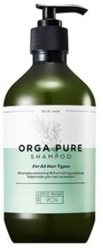 Missha Orgapure Shampoo фото