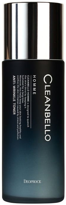 Deoproce Cleanbello Homme AntiWrinkle Toner