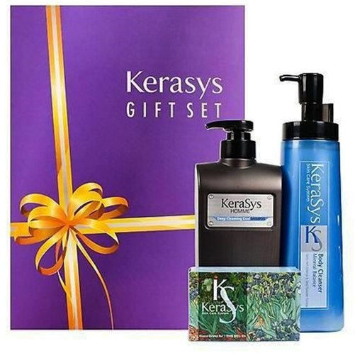 KeraSys Gift Set Salon Care