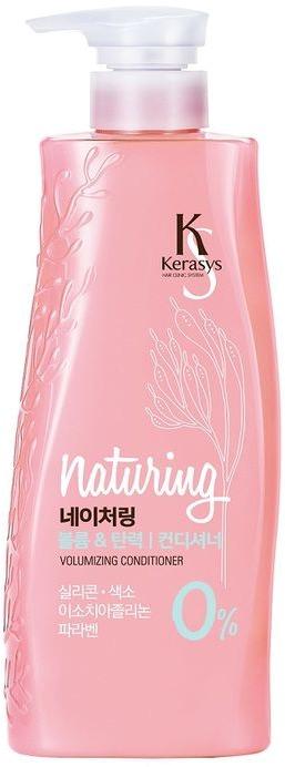 KeraSys Naturing Volumizing Conditioner