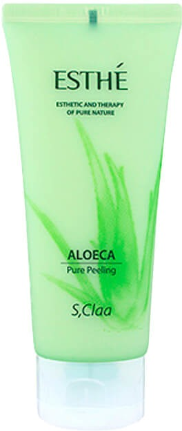 Enprani SClaa Esthe Aloeca Pure Peeling Gel