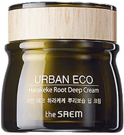 The Saem Urban Eco Harakeke Root Deep Cream -  Для лица