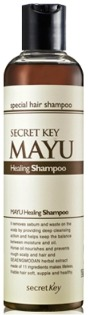 Secret Key MAYU Healing Shampoo фото