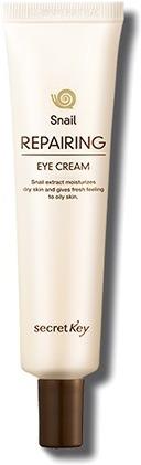 Secret Key Snail   EGF Repairing Eye Cream