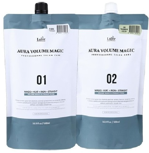 Lador Aura Volume Magic