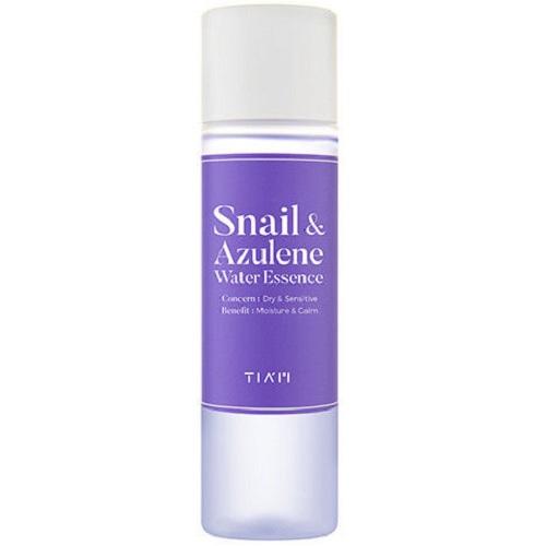 Tiam Snail And Azulene Water Essence фото