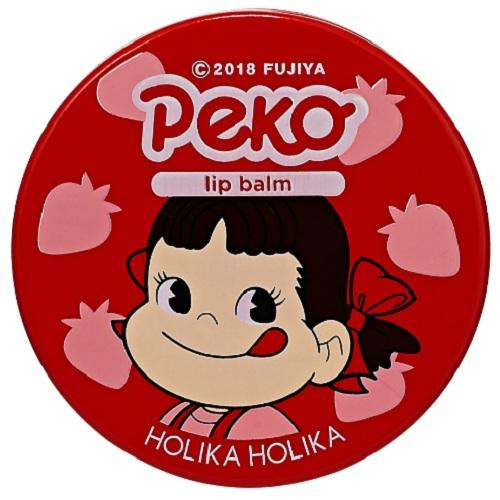 Купить Holika Holika Peko Jjang Melti Jelly Lip Balm