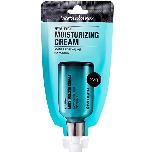 Veraclara Hyaluron Moisturizing Cream фото