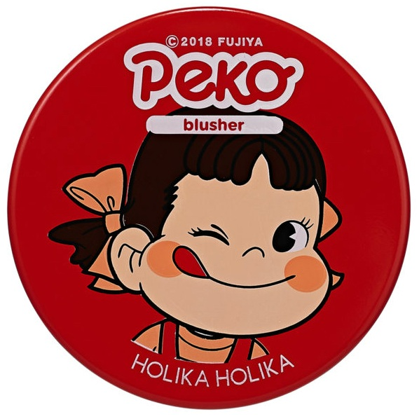 Купить Holika Holika Peko Jjang Melty Jelly Blusher