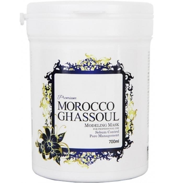 Anskin Morocco Ghassoul Modeling Mask фото