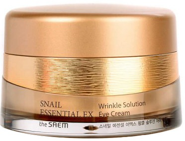 The Saem Snail Essential EX Wrinkle Solution