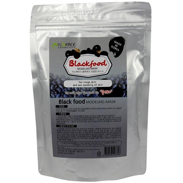 Inoface Blackfood Modeling Mask