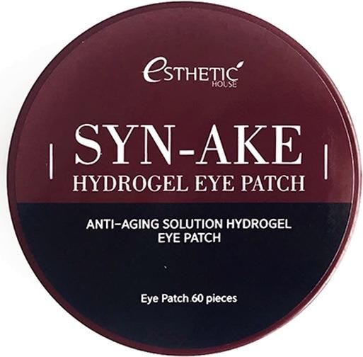 Esthetic House SynAke Hygrogel Eyepatch фото
