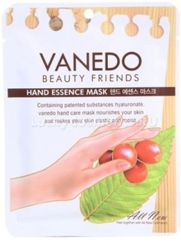 Vanedo Beauty Friends Hand Essence Mask