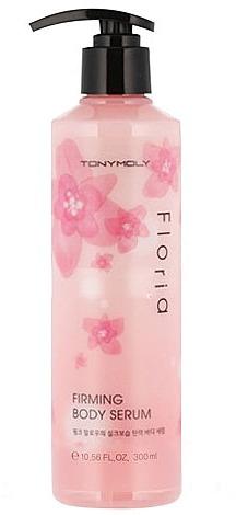 Tony Moly Floria Firming Body Serum
