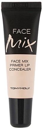 Tony Moly Face Mix Primer Lip Concealer