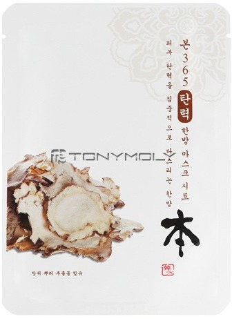 Tony Moly Origin  Lifting Oriental Mask