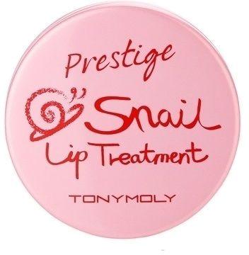 Tony Moly Snail Prestige Lip Treatment