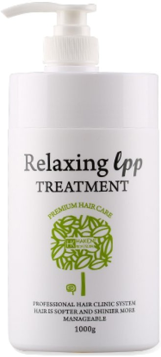 Haken Relaxing LPP Treatment фото