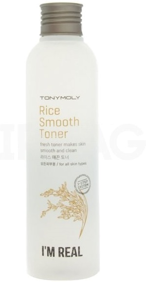 ony oly Im Real Rice Smooth Toner -  Для лица