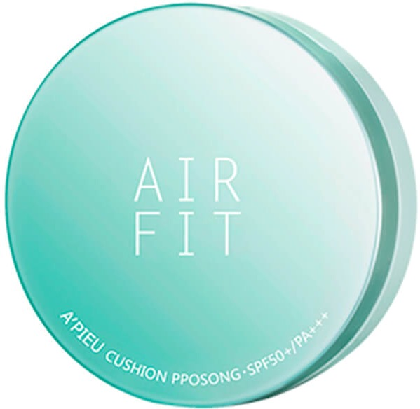 APieu AirFit Cushion Pposong SPFPA