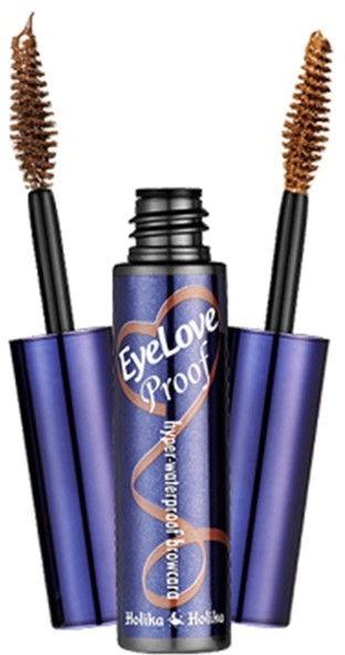 Holika Holika Eye Love Proof hyperproof mascara Long Lash фото