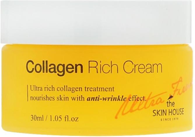 The Skin House Ultra Firming Collagen Rich Cream