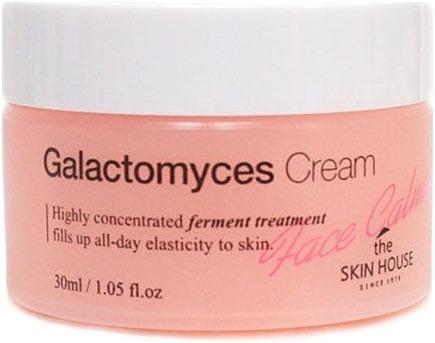 The Skin House Face Calming Galactomyces Cream -  Для лица