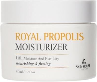 The Skin House Cream Royal Propolis Moisturizer