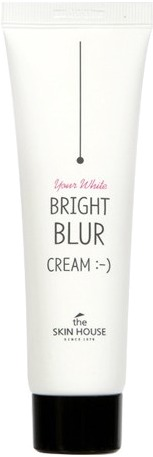 The Skin House Bright Blur Cream