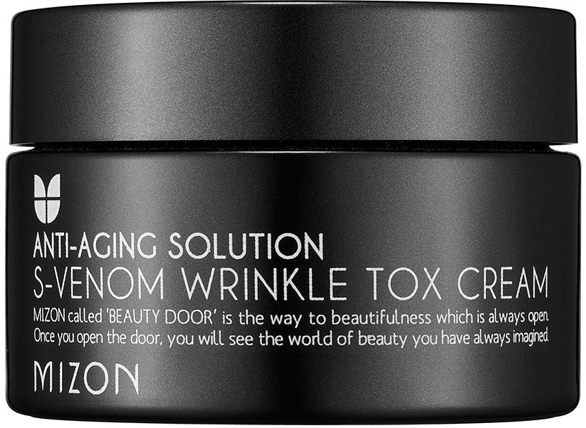 Mizon Svenom wrinkle tox cream